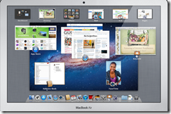 Latest Apple Macbook Air