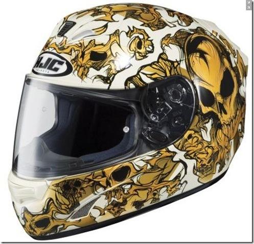 terror helmet