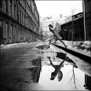 fotografia de ANKA ZHURAVLEVA