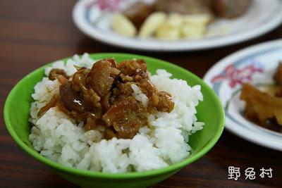 [雲林-美食] 阿世香菇肉焿-流傳五十年的美味