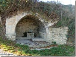 Fuente medieval - Ardanaz