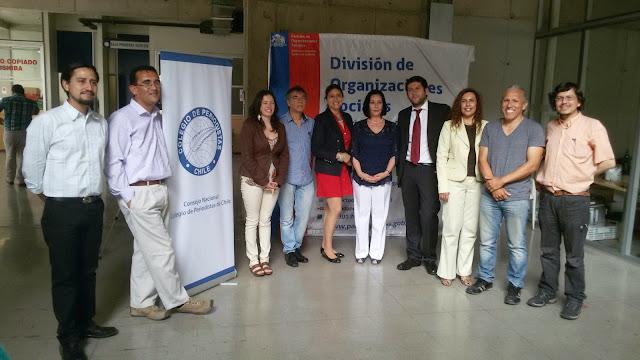 Colegio de Periodistas abre debate sobre el derecho a la comunicación en Chile