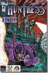 P00003 - Huntress #3 (de 6) - Cros