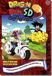 P00006 - Dragon Ball SD - Episodio