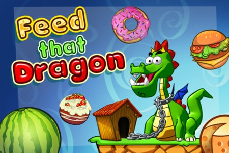 Feed-That-Dragon