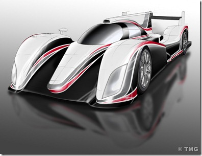 Toyota_LMP1-Illustration
