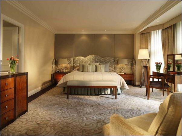 غرف فندق لاندمارك لندن3