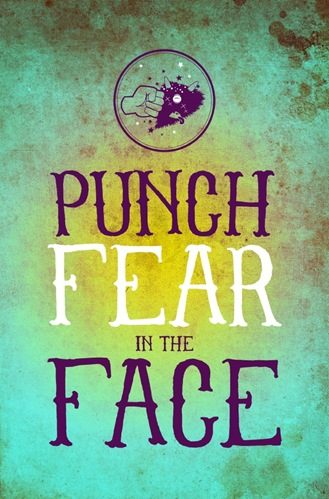 punch fear