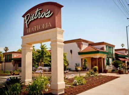 Prieto's restaurant