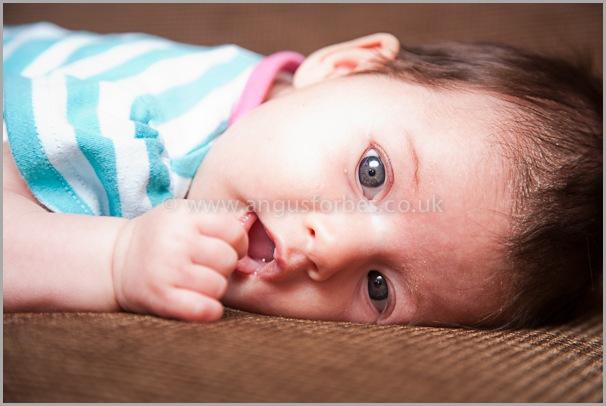 dundee baby photographer