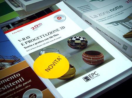 Manuale V-Ray e Progettazione 3D