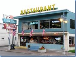 4904 Michigan - Sault Sainte Marie, MI - Goetz's Restaurant