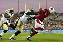 cardinals vs saints