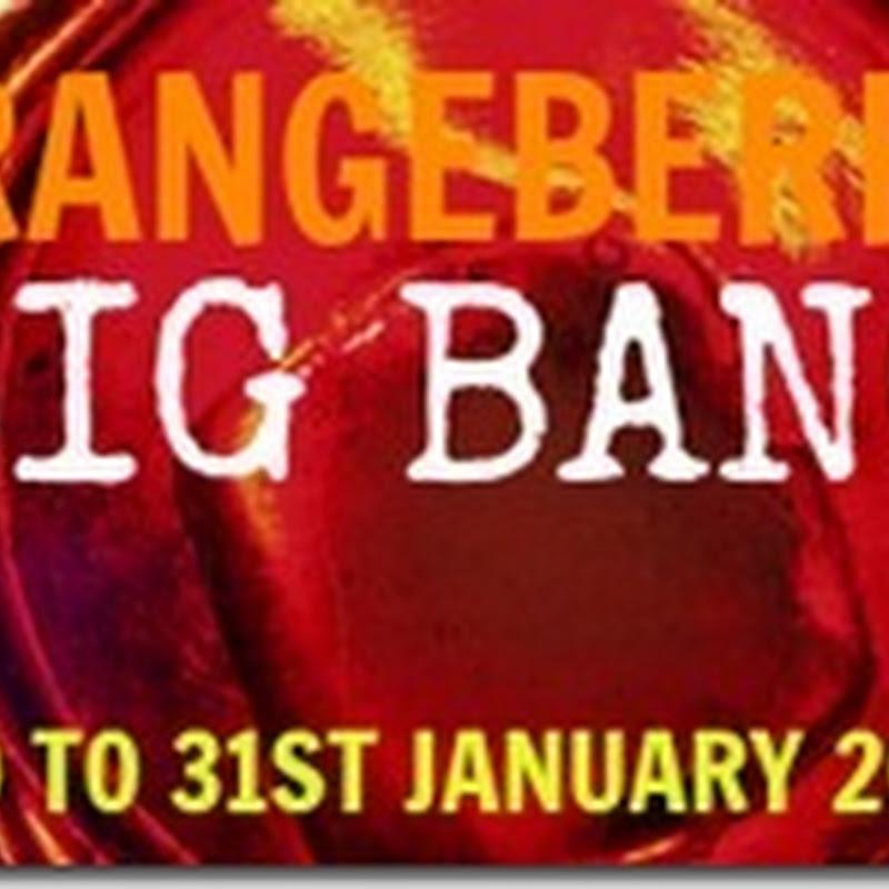 #OBBigBang Orangeberry Big Bang - Wanting Rita by Elyse Douglas