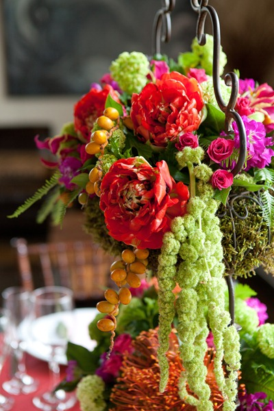 Bright Wedding Flowers - Ideas in Bloom, Amie Fedora Photgraphy