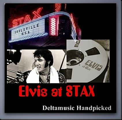 Elvis Stax