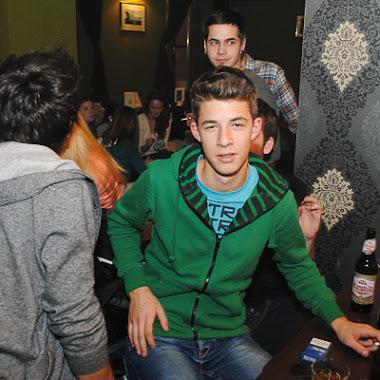 Corso Café, december 25, Kedd
