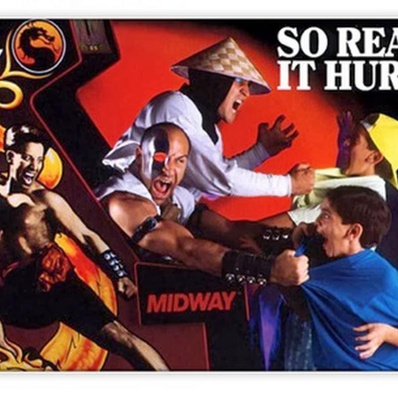 Ultimate Mortal Kombat II Em Produção [Análise]