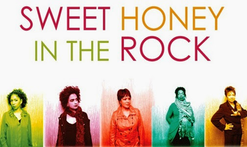 sweet honey in the rock