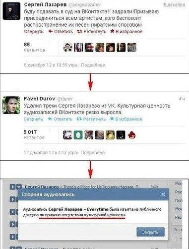 Пашка Дуров чмырит Лазаря
