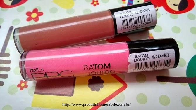 Batom-Dailus-Pro-Lançamento