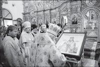 Прославление свт. Афанасия Полтавского