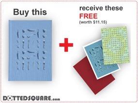 Deal at DottedSquare.com