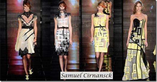 Samuel Cirnansck
