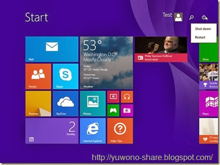 Download Windows 8.1 Update 1 2