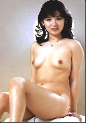 23 - Mina Asami