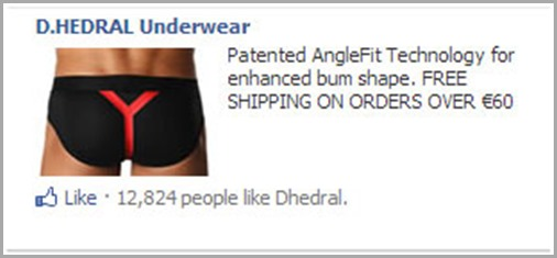 DHEDRAL-Underwear