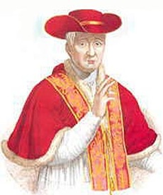 gregorio xvi (stampa a colori)