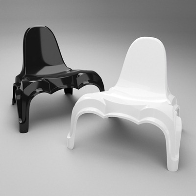 Epoque Chair av Wybren van Keulen, 2Modern Design Talk