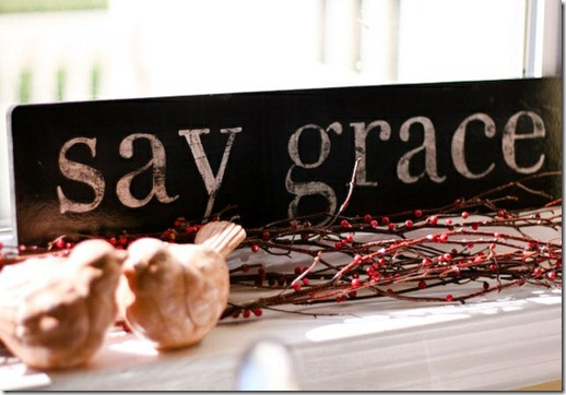 DIY Wedding Project - Words on Wood