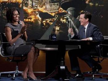 mo talk show host