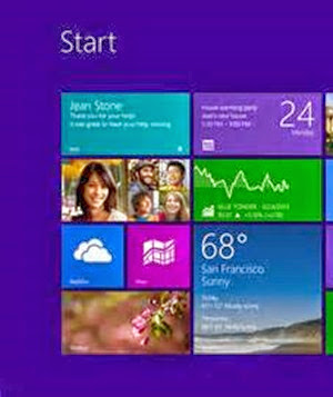 Qué es y qué no es la update de Windows 8.1