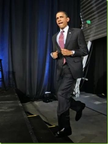 president dufus