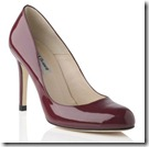 LK Bennett Court Shoe