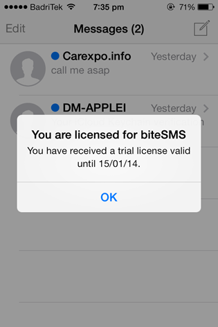 BiteSMS Message App For iOS 7 (4)