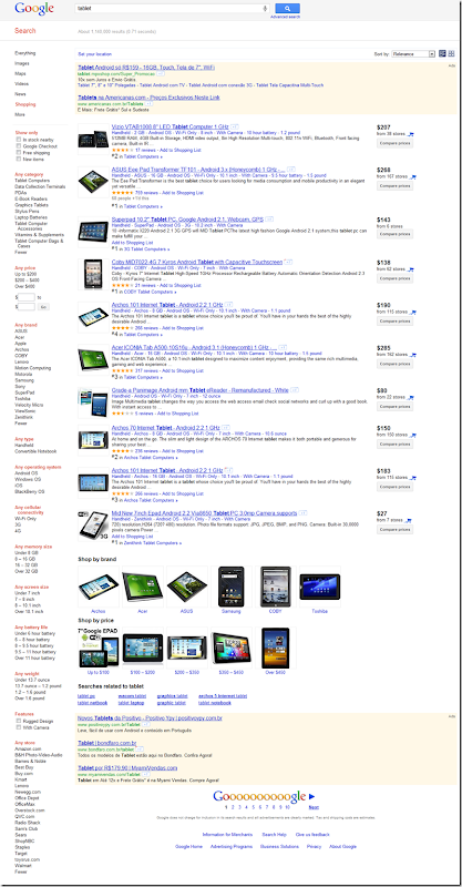 Google ShoppingEn