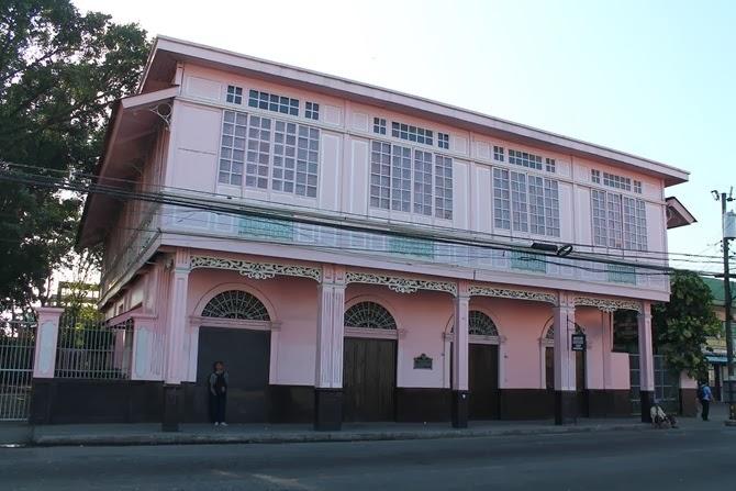 Jalandoni Ancestral House