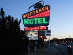Motel Rt 66