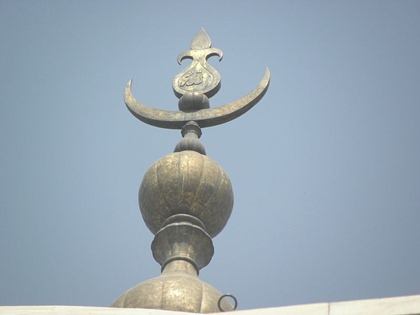 TAJ MAHAL 887Y6