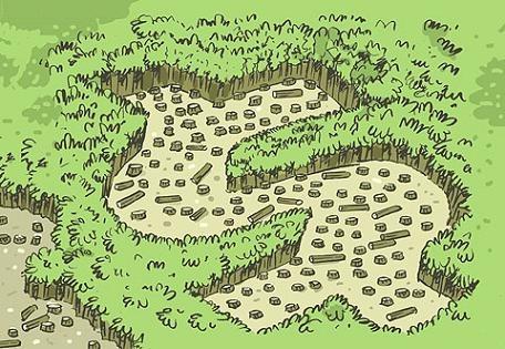 Resultado de imagem para desmatamento charge