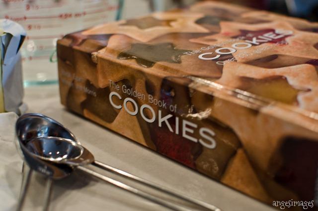 Brown Sugar Drop Cookies | personallyandrea.com