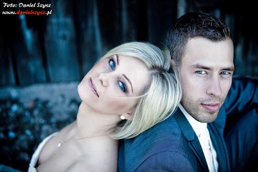 Plener ślubny w Świdwinie