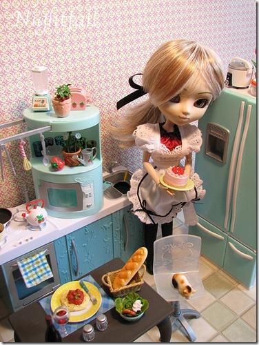 cozinham