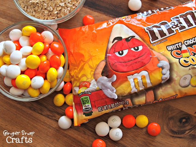 fall candy #HarvestFun #spon