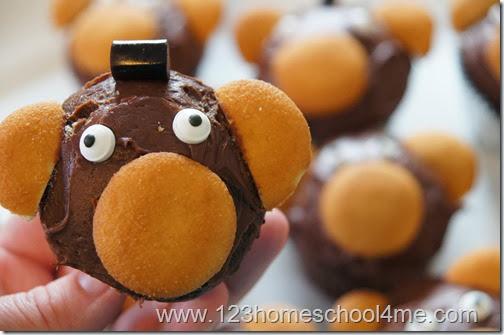 Abu Cupcakes