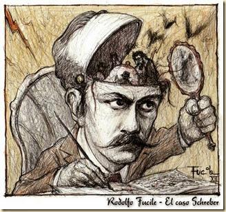 Rodolfo Fucile - El caso Schreber